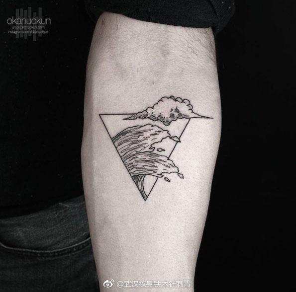 纹身用的针是哪些?是循环利用还是一次性的?