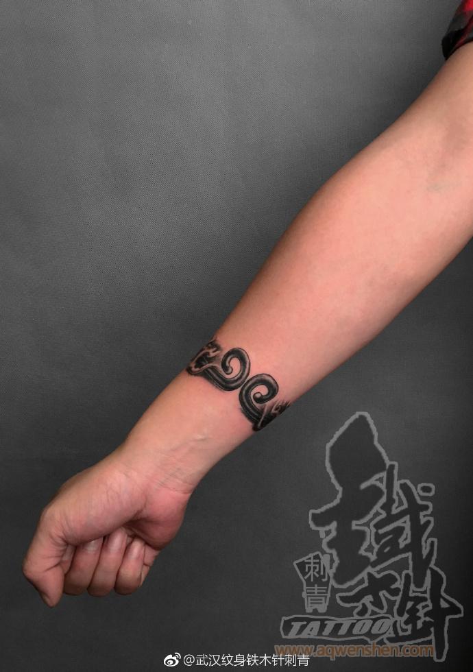 小臂纹身锁骨纹身荷花纹身图案孙悟空纹身斗战圣佛纹身个性纹身私人